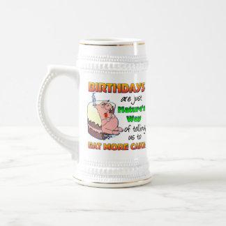 Funny Birthday Gift Coffee Mugs