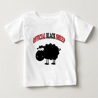 Funny black sheep baby T-Shirt