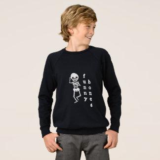 Funny Bones Sweatshirt