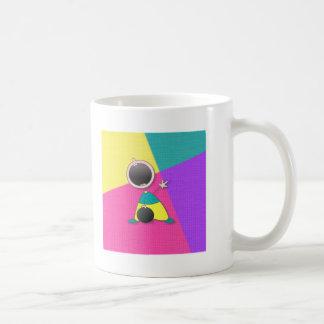Funny Bowling | Funny Kid Bowling Basic White Mug