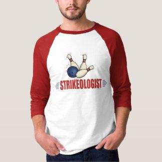 Funny Bowling T-Shirt