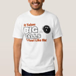 Funny Bowling Tees