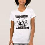 Funny Bowling Winner Loser