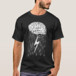 Funny Brainstorm T-Shirt