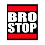 Funny BROSTOP Anti Brostep Dubstep