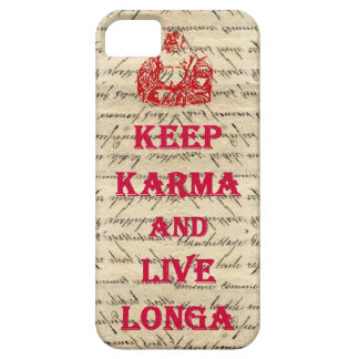 Funny Buddha saying Case For The iPhone 5