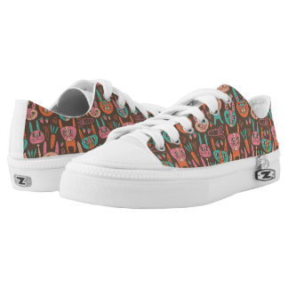 Funny Bunnies Sneakers