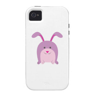 Funny Bunny Case-Mate iPhone 4 Case