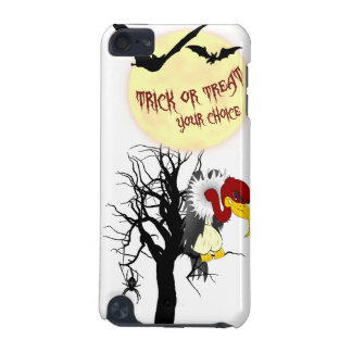 Funny Buzzard iPod Touch Case