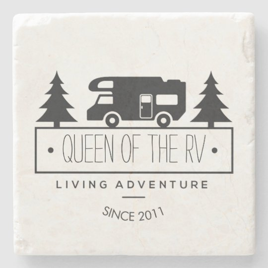 Funny Camping | Queen of the RV RVer