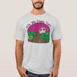 Funny Camping T-Shirt