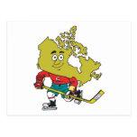 Funny Canadian Hockey