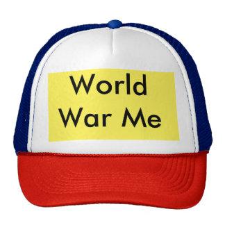 funny cap