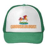 Funny Carousel Cap