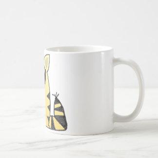 Funny Cat Laugh Mug