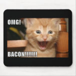 funny cat mouse pads
