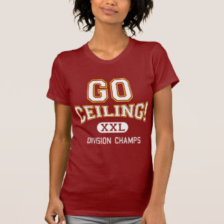 FUNNY Ceiling Fan Costume Shirts