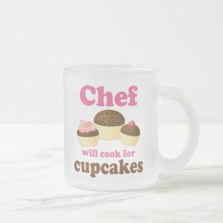 Funny Chef Coffee Mug