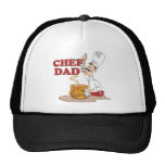 Funny Chef Dad Gifts