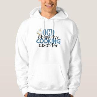 Funny Chef Sweatshirts
