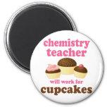Funny Chemistry Teacher