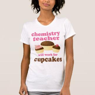 Funny Chemistry Teacher T Shirts