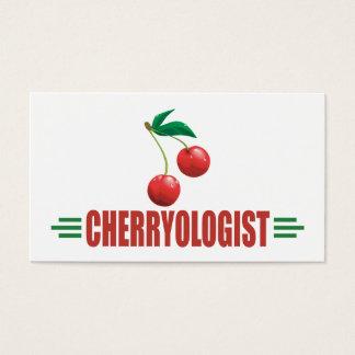 Funny Cherries