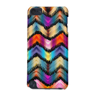 Funny Chevron Pattern iPod Touch (5th Generation) Cover