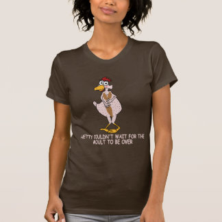 Funny chicken shirts