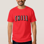 Funny Chill Design Shirts