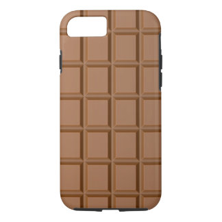 Funny Chocolate iPhone 7 Barely there case