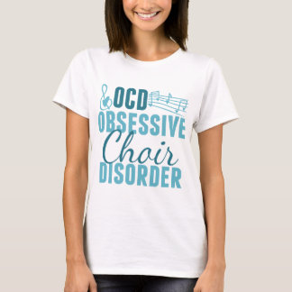 Funny Choir T-Shirt
