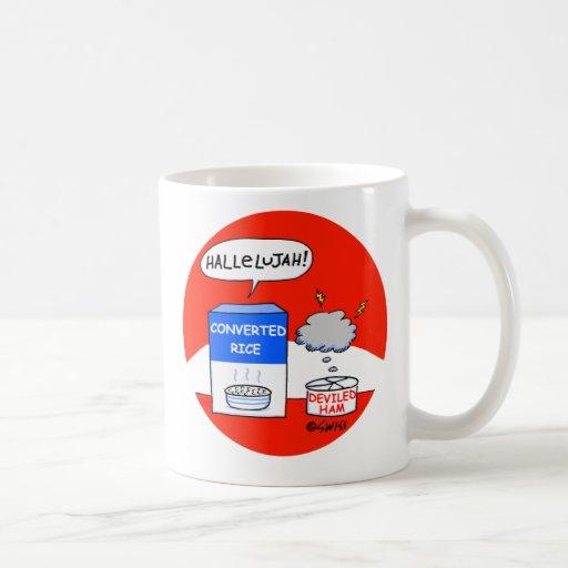 Funny Christian Gift Coffee Mug