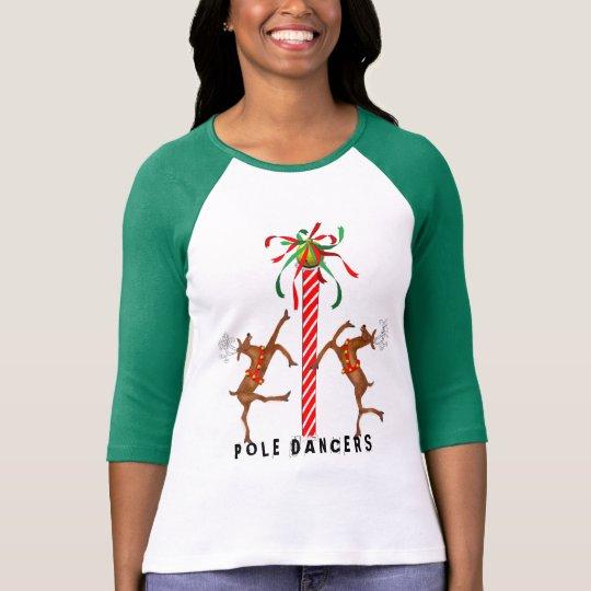 Funny Christmas apparel T-Shirt