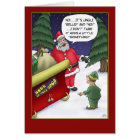 Funny Christmas Cards: Jingle What? Card