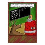 Funny Christmas Cards: Naughty and Nice