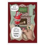 Funny Christmas Cards: 'Tis the Season