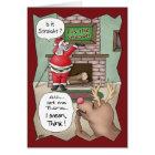 Funny Christmas Cards: 'Tis the Season Card