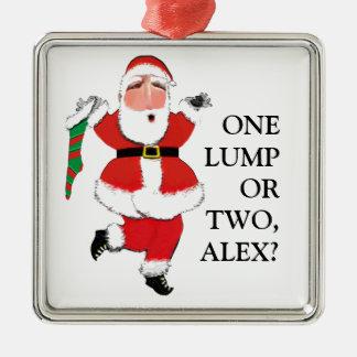 funny Christmas Christmas Ornament