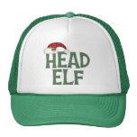 Funny Christmas Elf Hat/Cap