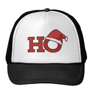 Funny Christmas Humor Hat