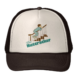 Funny Christmas Nutcracker Cap