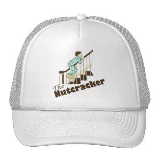 Funny Christmas Nutcracker Hats