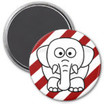 Funny Christmas Present: Real White Elephant Gift!