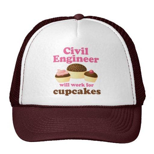 Funny Civil Engineer Hats