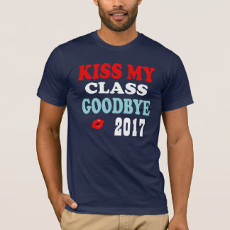 Funny Class of 20117 T-Shirt