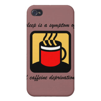 funny coffee covers for iPhone 4