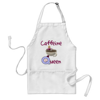 Funny Coffee Lover Apron
