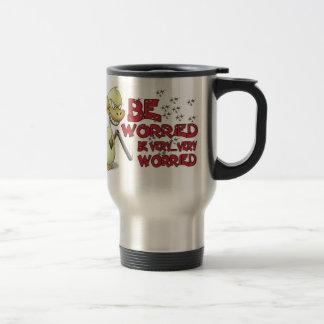 Funny Coffee Mugs: Duck Hunt Travel Mug