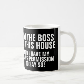 Funny Coffee Mugs for HUSBAND